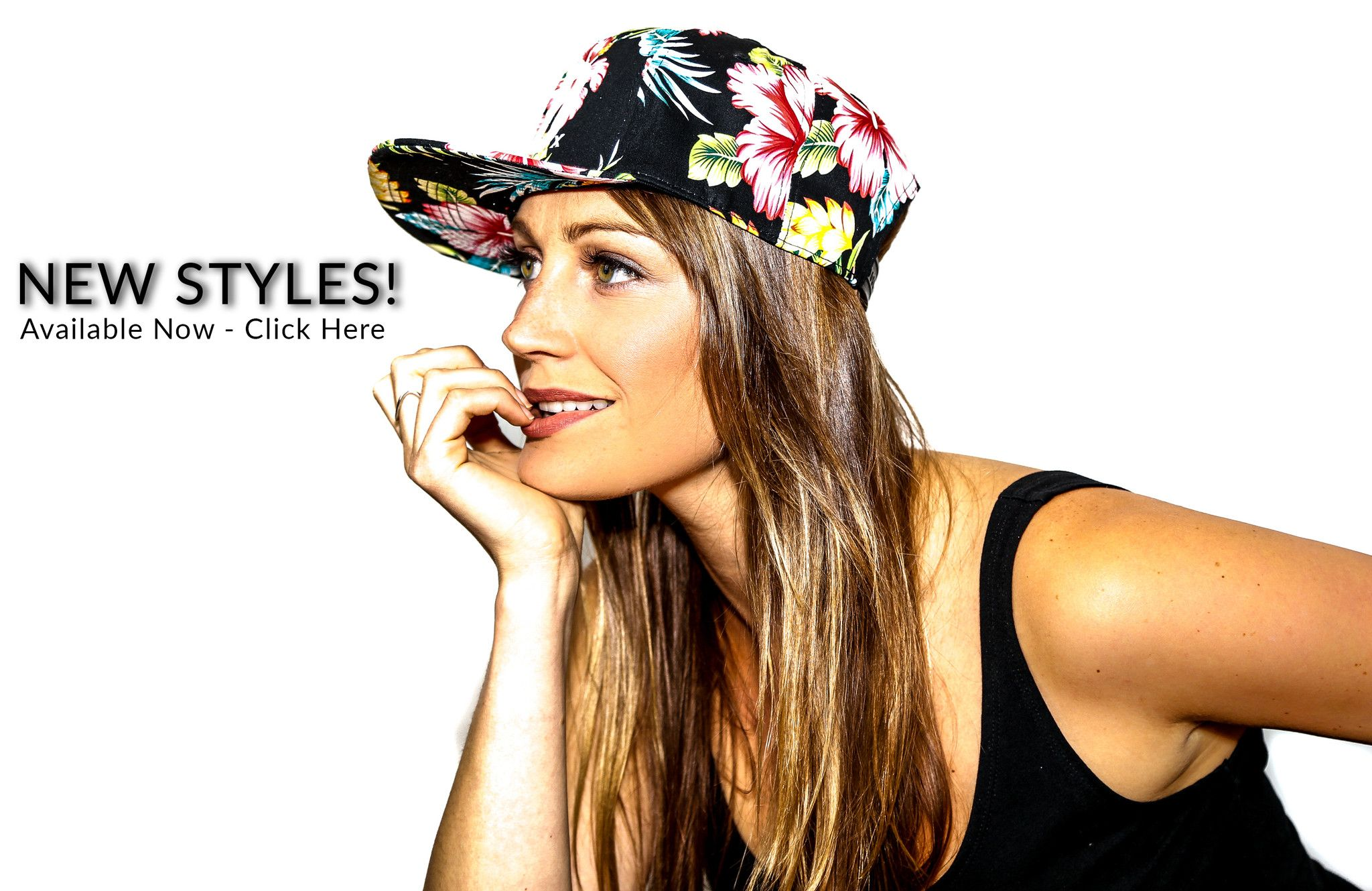 Bad Kids Collective | Snapbacks and the Millennial Lifestyle