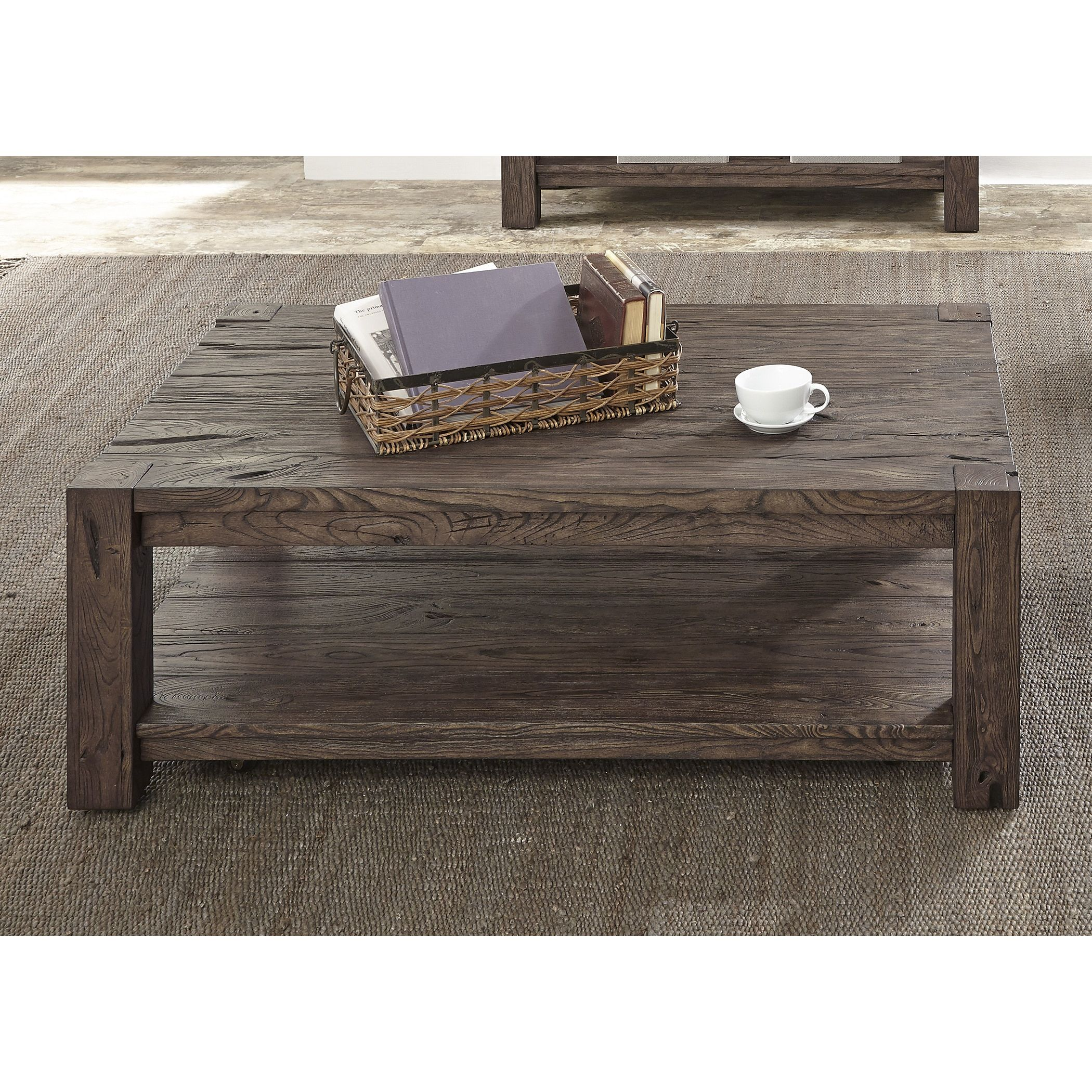 quotthe rustic furniture brings country. Mercer Court Cocktail Table - Wenz Home Furniture Quotthe Rustic Brings Country