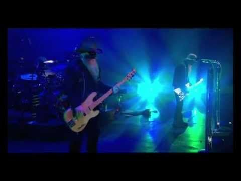 Zz top rough boy magyarul - youre watching the official