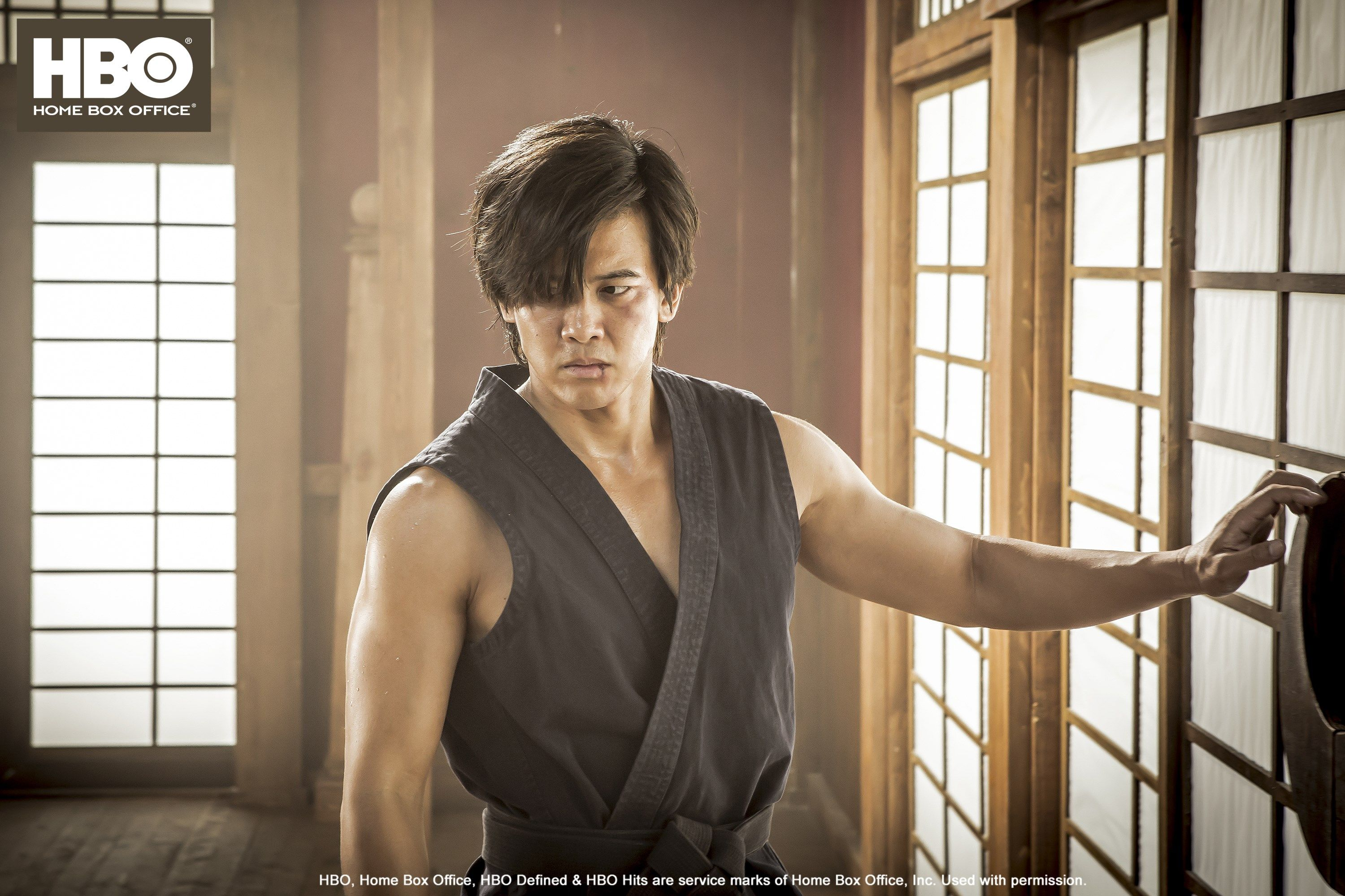 Street Fighter Assassin S Fist Is A Live Action Web Series Tv