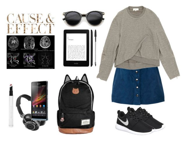 """""""Untitled #29"""" by dearestdash ❤ liked on Polyvore featuring art and allaboutme"""