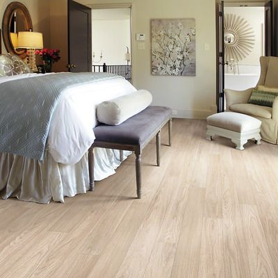 Shaw Floors Canterbury Oak Laminate Luxury Vinyl Plank Flooring