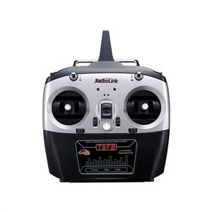 Radiolink T8FB 2.4GHz 8ch RC Transmitter Remote Rontrol Compatible with FUTABA S-BUS For RC Helicopter DIY RC Quadcopter