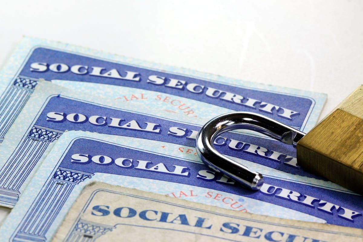 How to protect your social security from identity thieves