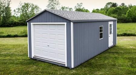 Garage Prefabrique En Kit Prix D Un Pr Fabriqu Co T De R Alisation Conseils Utiles Prefabrique Garage Prefabrique Abri De Jardin