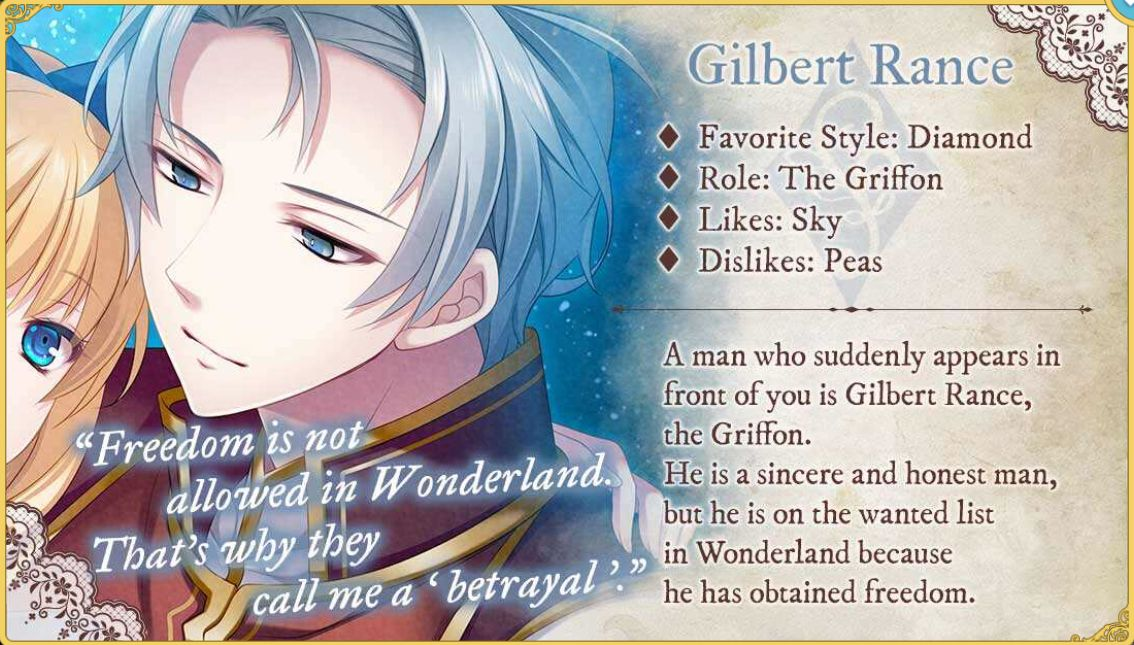 Pin By Yaneth On Lost Alice Handsome Anime Guys Handsome Anime Dating Sim Game