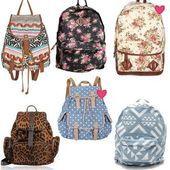 Regreso a la escuela: ¿dónde puedes comprar mochilas en Internet?