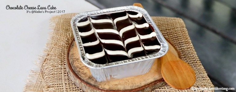 Recipe Choco Cheese Lava Cake Nieke Kue Cokelat Resep Kue Coklat Makanan Penutup