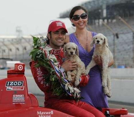 Ashley Judd Buttermilk Shug Celebrity Dogs Animals Friends