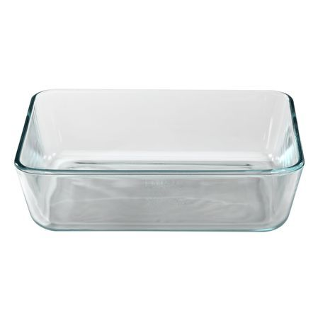 Pyrex® glassware is a must have for any serious kitchen. Available in an arr...