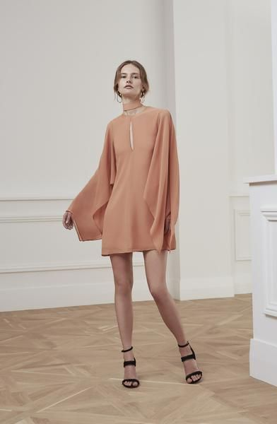 Shop the Step Back Dress from the new collection RESONANT by Keepsake The Label.