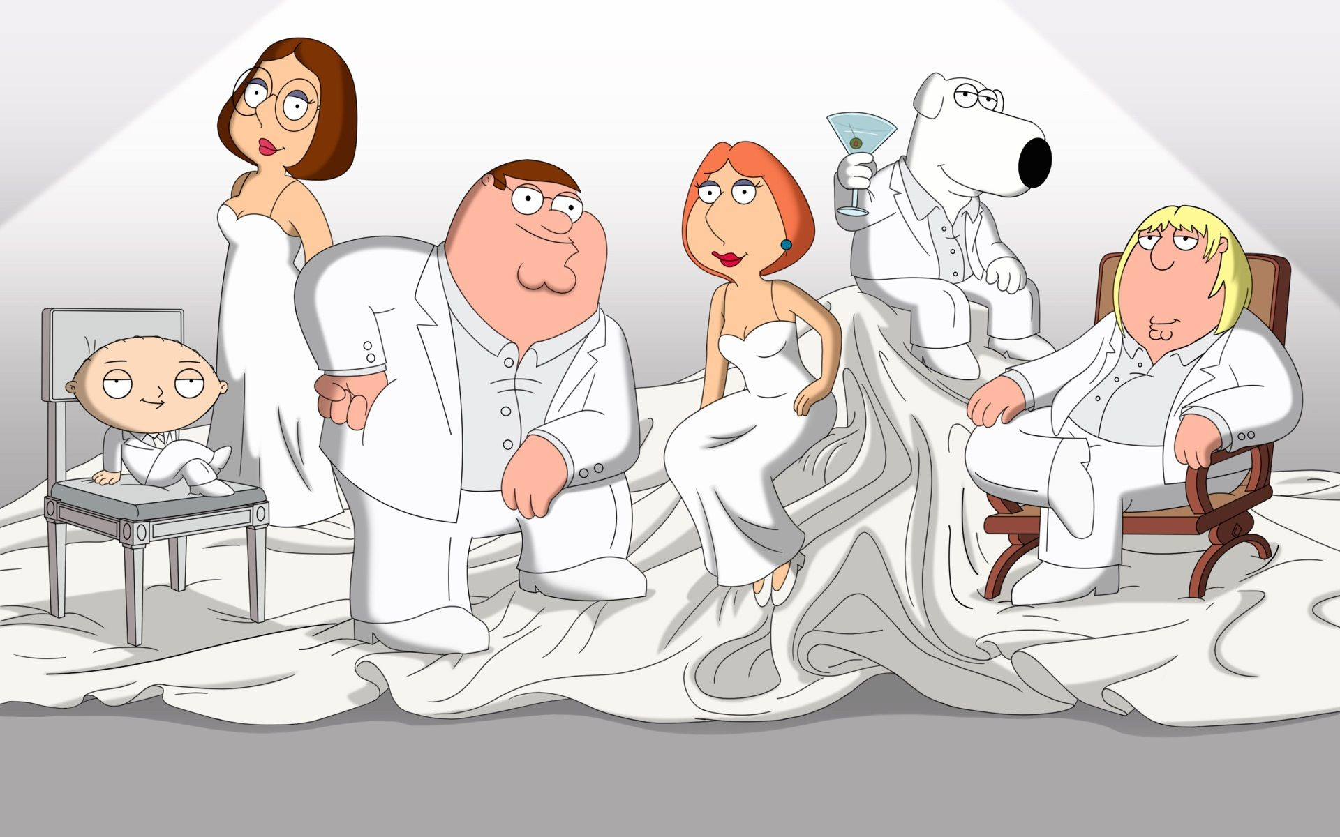 Oh no read this in voice family guy gay