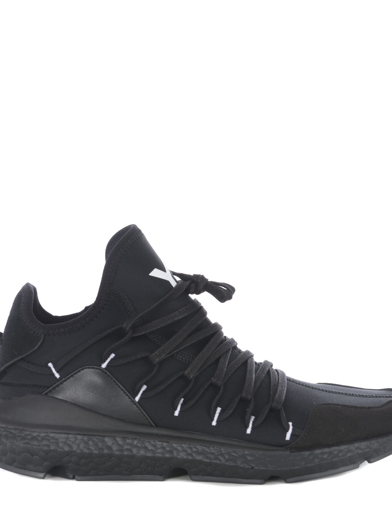 9f63f349815e Y-3 KUSARI SNEAKERS.  y-3  shoes