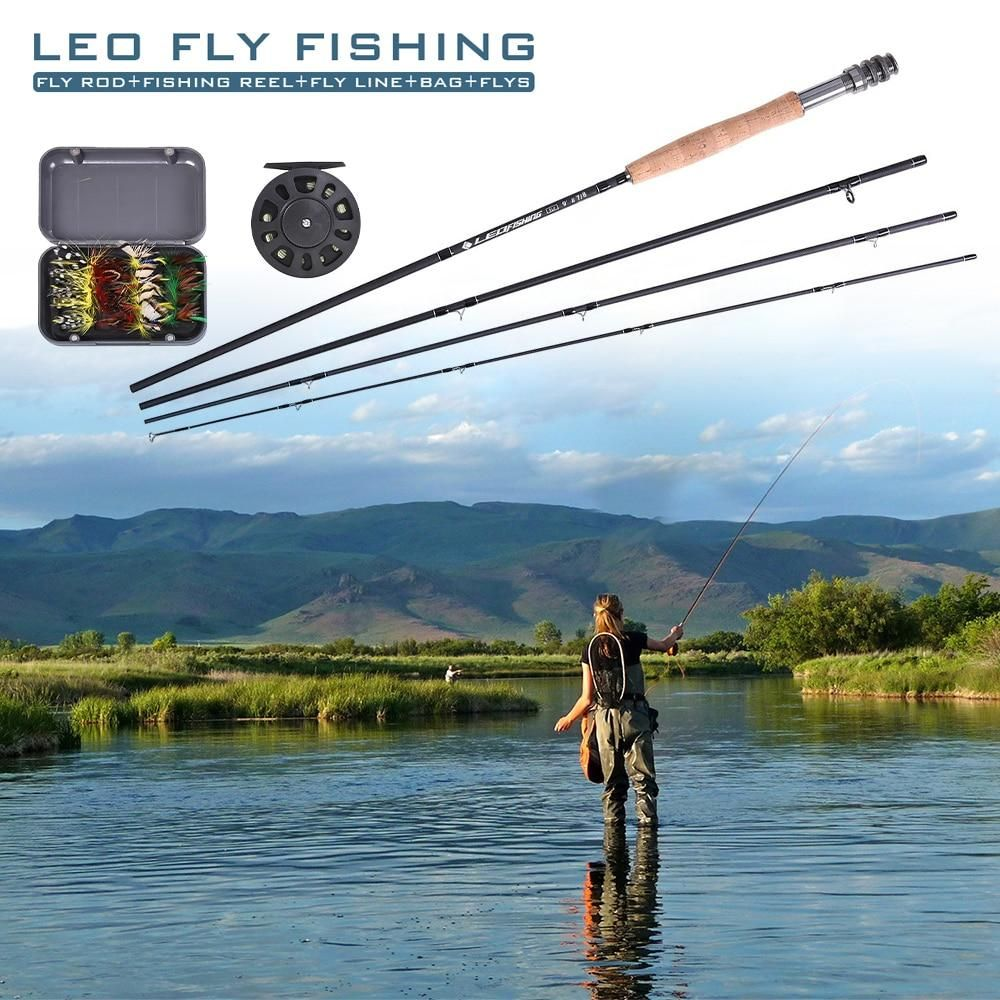 Tackle Trail In 2020 Fly Fishing Fly Fishing Kit Fly Fishing Starter Kit
