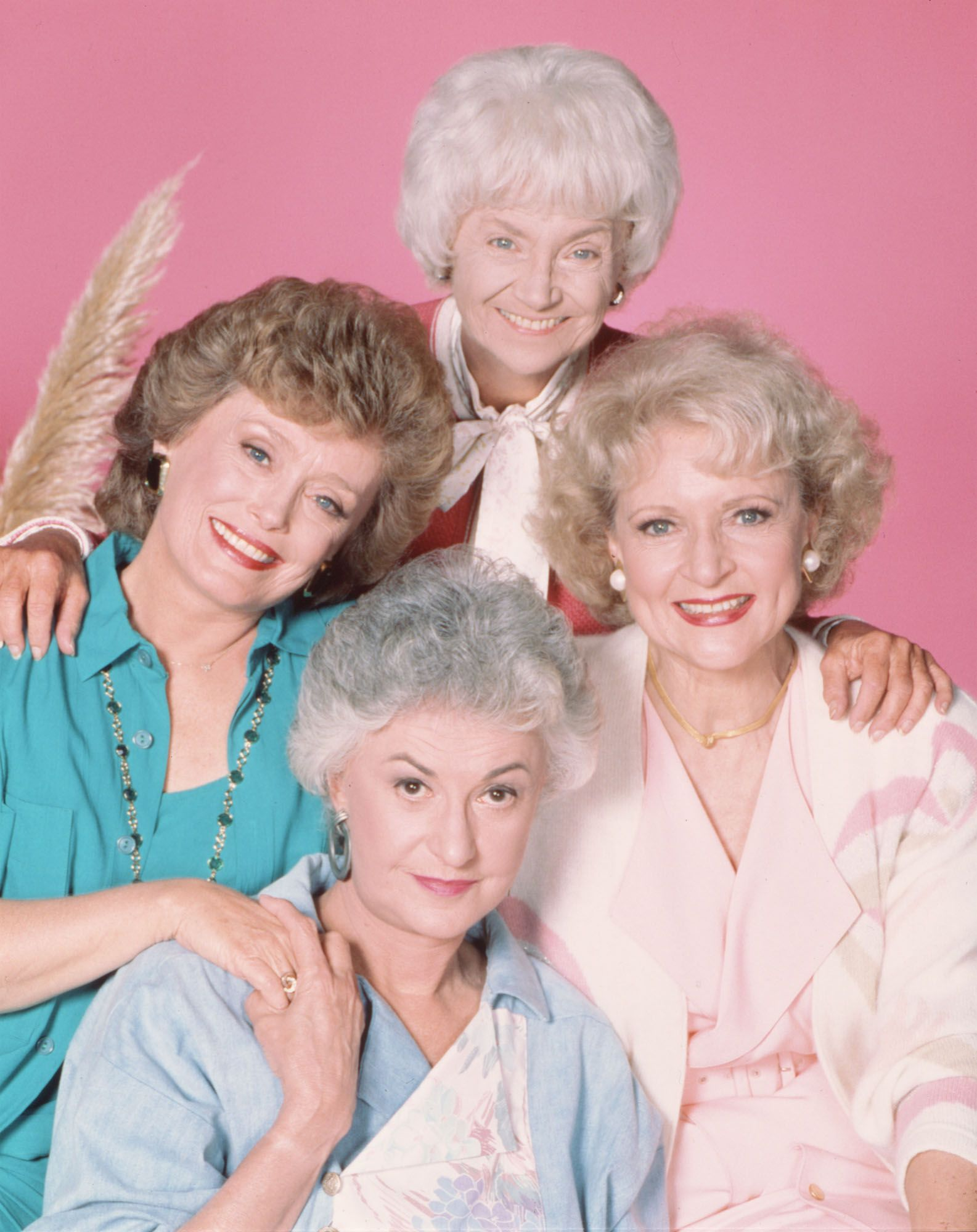 Golden Girlsalways Makes Me Laughover Over Overgreat Stress RelieverLOL