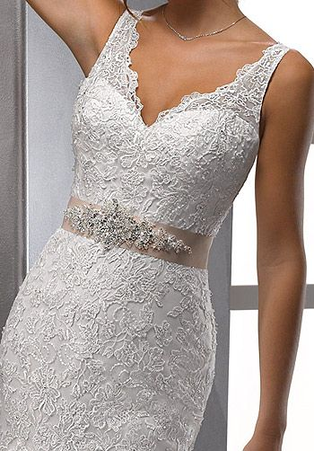 Charlotte by Sottero And Midgley,