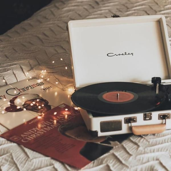 Uoonyou Urban Outfitters Christmas Aesthetic Record