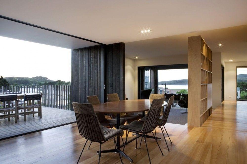 nihinihi (raglan) / Dorrington Architects & Associates