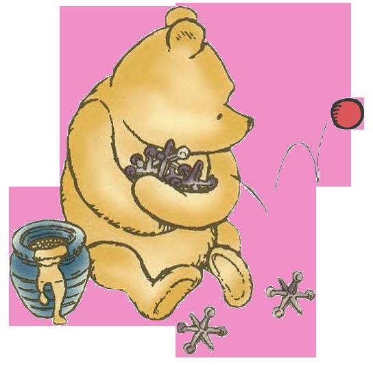 Winnie cliparts Winnie the pooh classic, Winnie the pooh