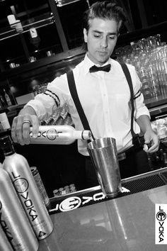 9ae7af6fe7c 1920s speakeasy bartender - Google Search