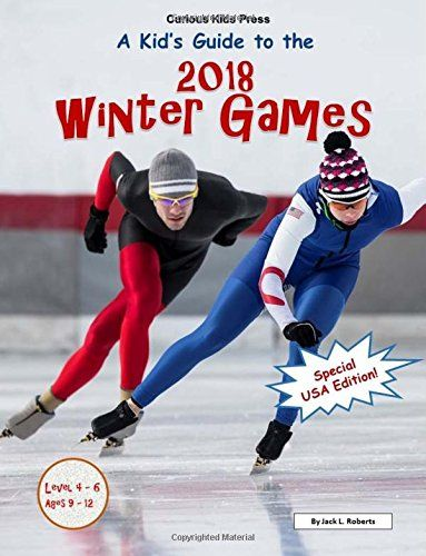 Free Winter Olympics Huge List of Unit Study Resources ...