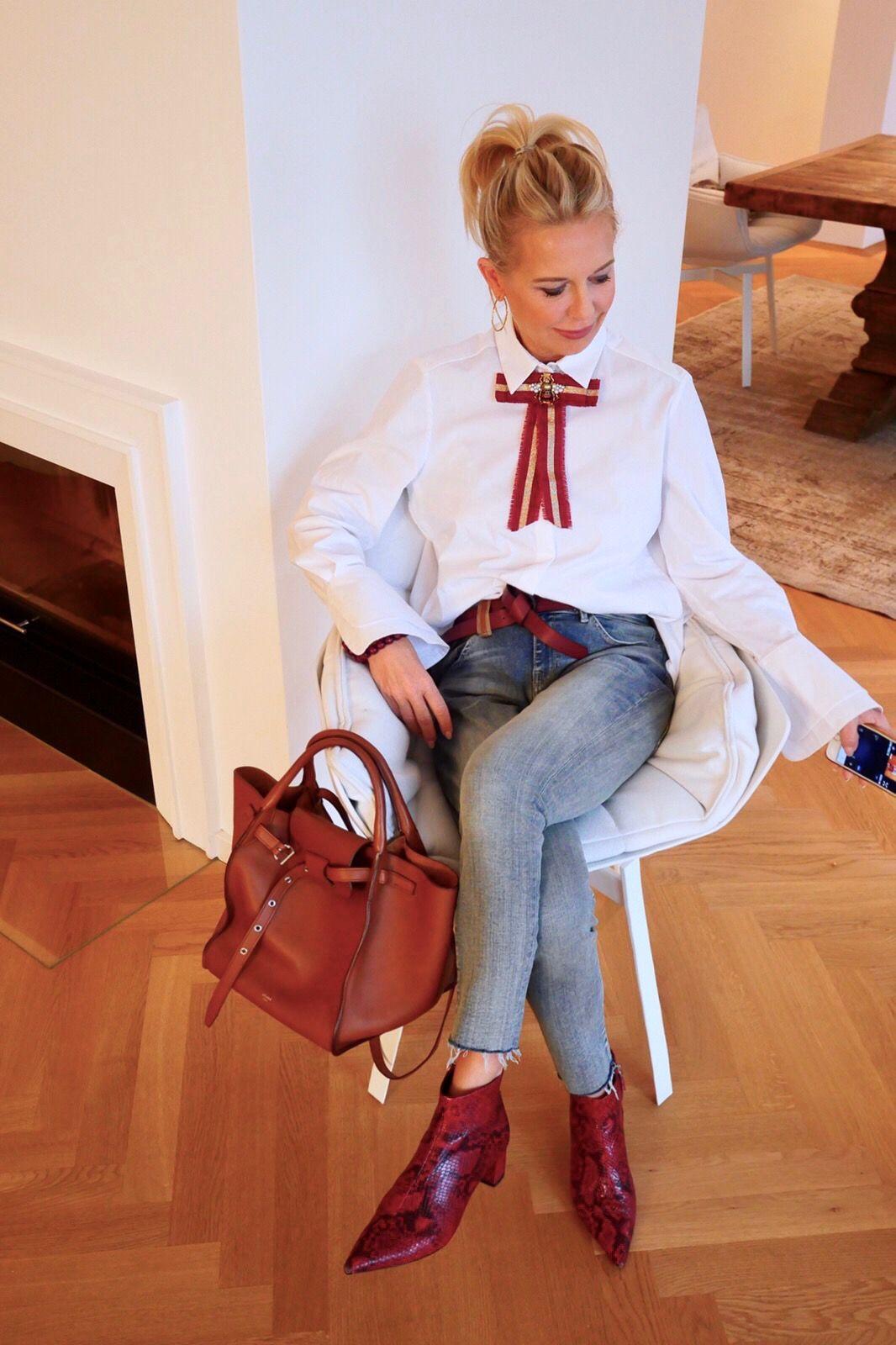 Photo of Bibi Horst, die Expertin für Styling und Anti-Aging 45+   Stilexperte für Styling und Anti-Aging 45+
