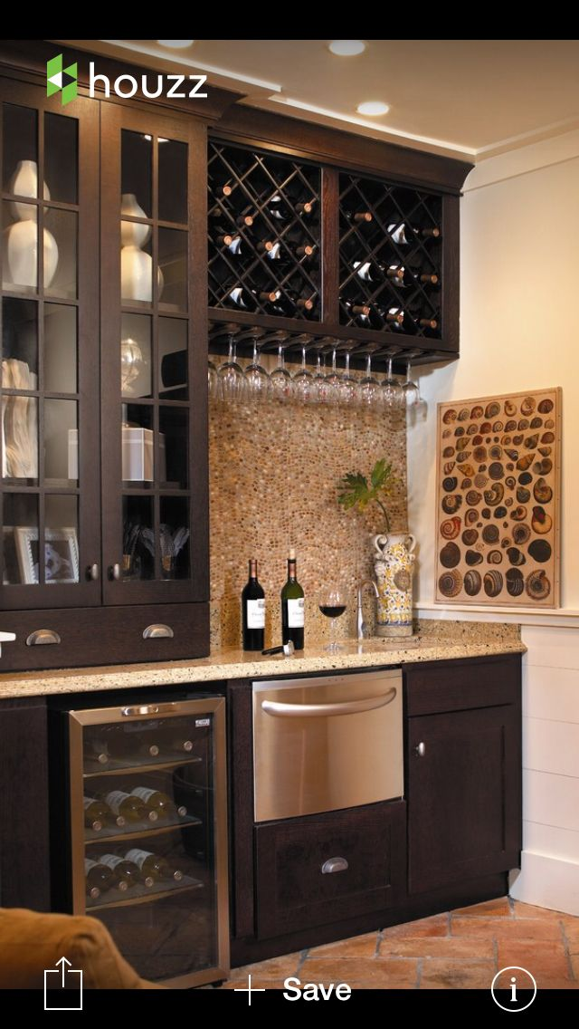 from the app houzz kitchen in 2019 home wine bar bars for home home remodeling on kitchen remodel apps id=66025