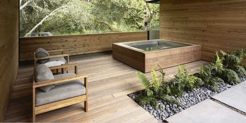 10 Indoor Jacuzzi Ideas To Copy In Your House Design Talkdecor Copy Design House Ideas Indoor Jacuzzi Talkd Indoor Jacuzzi Indoor Hot Tub Hot Tub Room