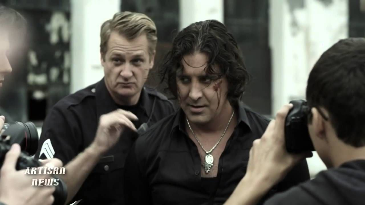 Scott stapp stp story talks supergroup artisan news pinterest creed singer scott stapp may be linked to members of stone temple pilots but that may not be the case and he talked about his new supergroup kristyandbryce Images