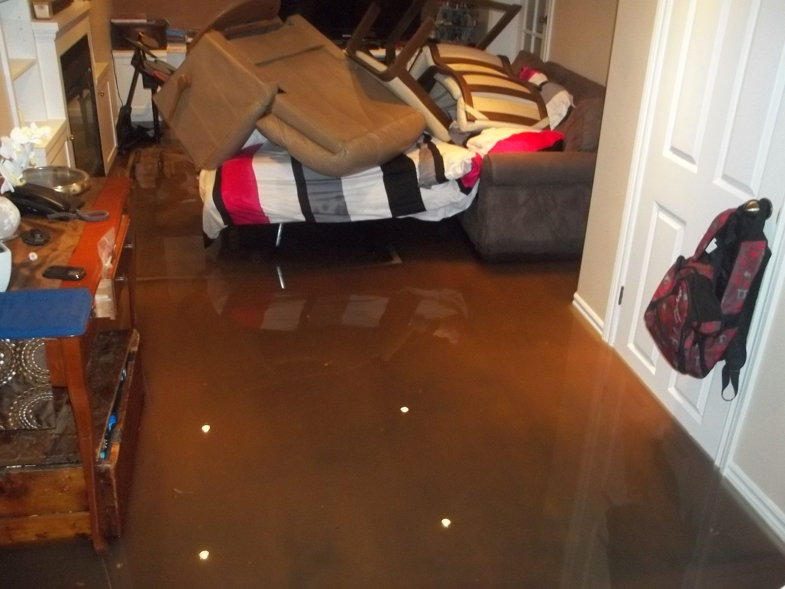 Basement Basement Flooding Contractors And Basement