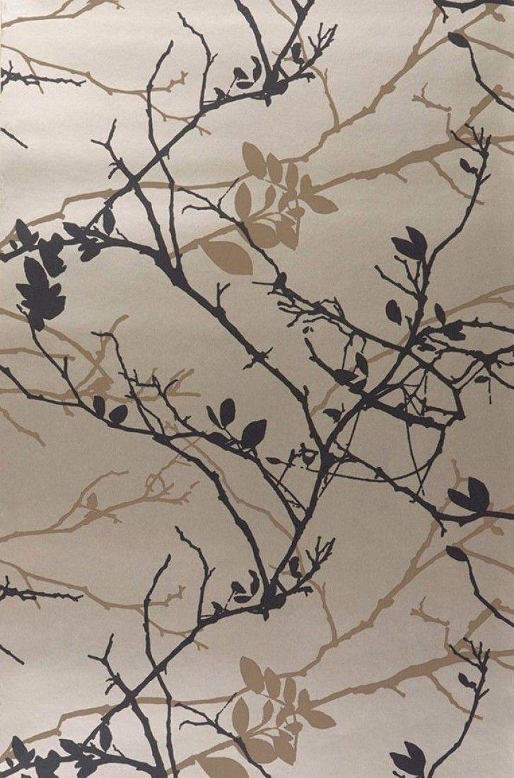 Tapeten Muster EDEM 1034-SerieRetro Tapete mit grafischem Muster