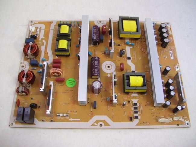 SHARP 52 PN-E521 PN-E60 RDENC1014MPP3 MPF2940A PCPF0283 Power Supply on