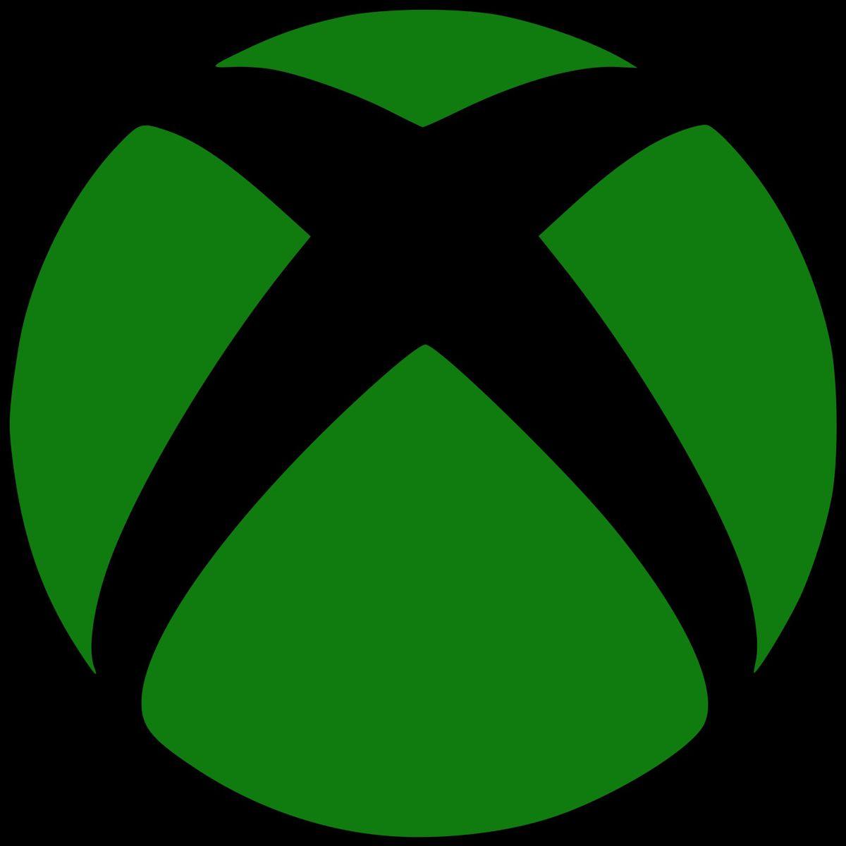 Xbox Icon Playstation Logo Xbox Logo Xbox