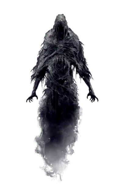 Undead Fantasy Art Dark Fantasy Art Shadow Monster Fantasy Monster