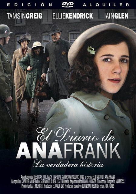 descargar el diario de ana frank pelicula