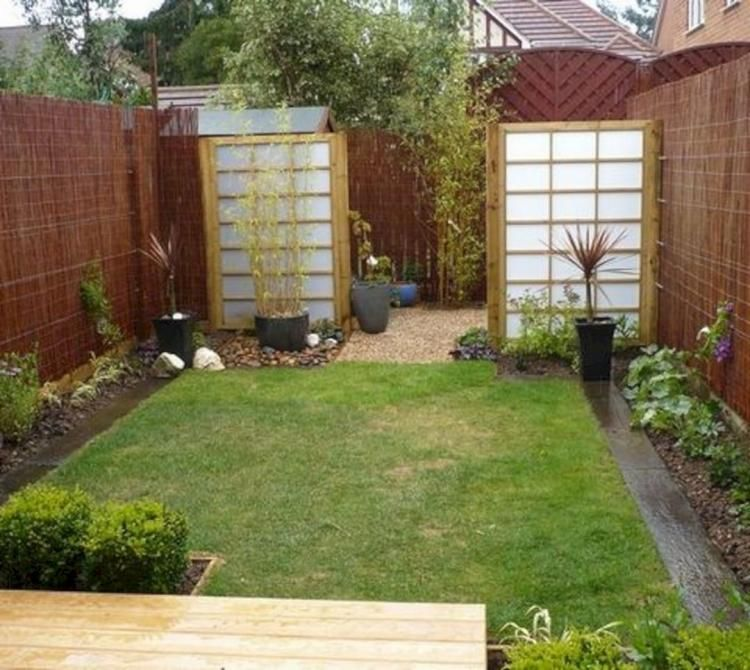 70 Awesome Zen Gardens Design Decor For Home Backyard Yard