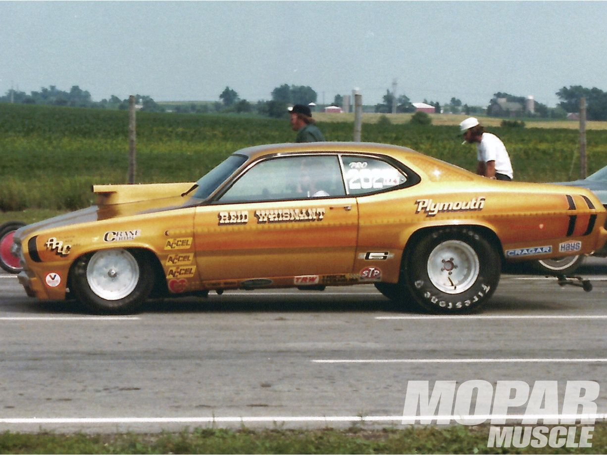 Plymouth Duster Pro Stock | pro stock | Pinterest | Plymouth ...