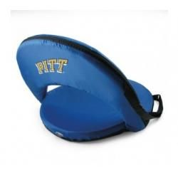 Pittsburgh Panthers Oniva Seat Portable Recreational Recliner