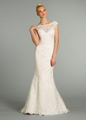 Alternate View, Alvina Valenta Bridal Gowns, Wedding Dresses Style ...