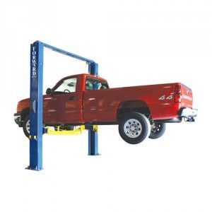 Forward I10 Certified Overhead 2 Post Lift Two Post Lift 2 Post Car Lift Lifted Cars