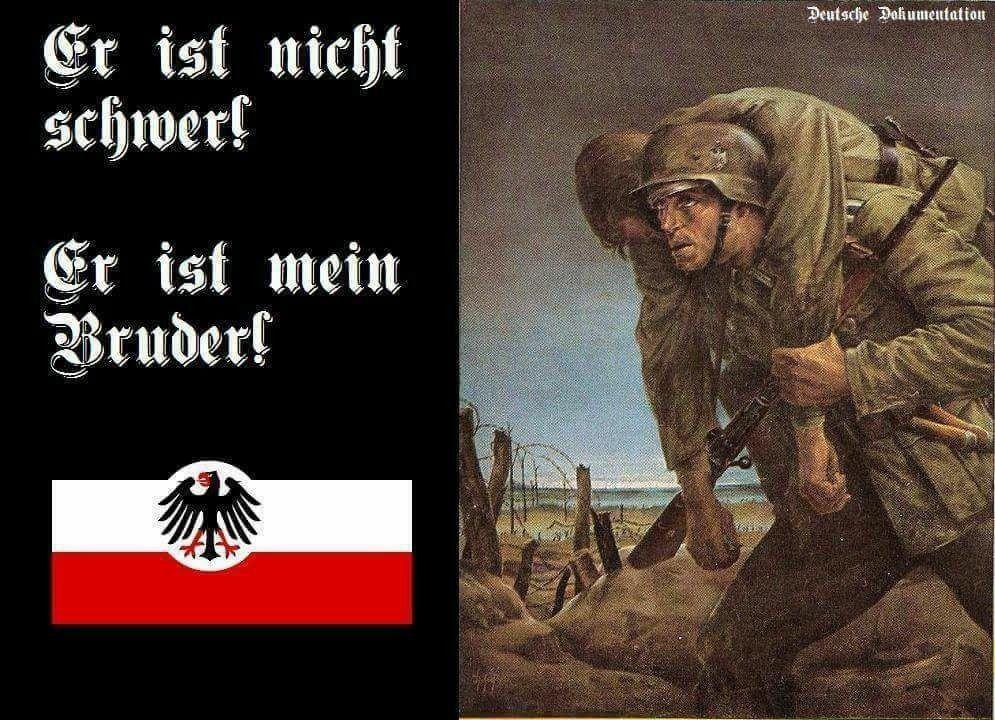 Patriotische Sprüche Deutschland