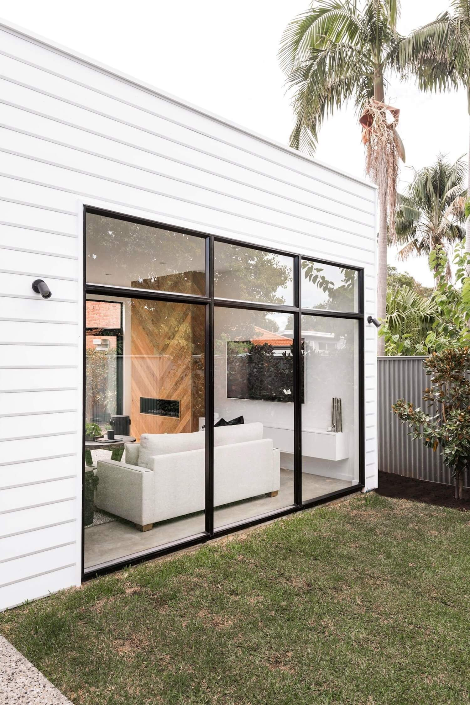 The Pinterest House by Sandy Anghie Architect | australian gold ...