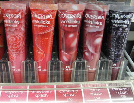 Covergirl Lip Gloss #LipPencilColors #LipPencilNatural #naturallipgloss