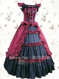 Dress for Celia