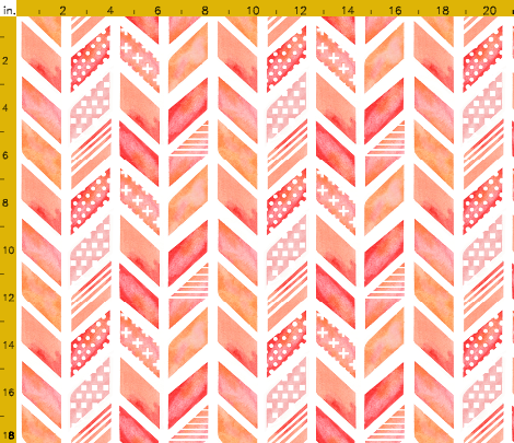 These Are Ideas Of Popular Fabrics At Spoonflower To Use For Your