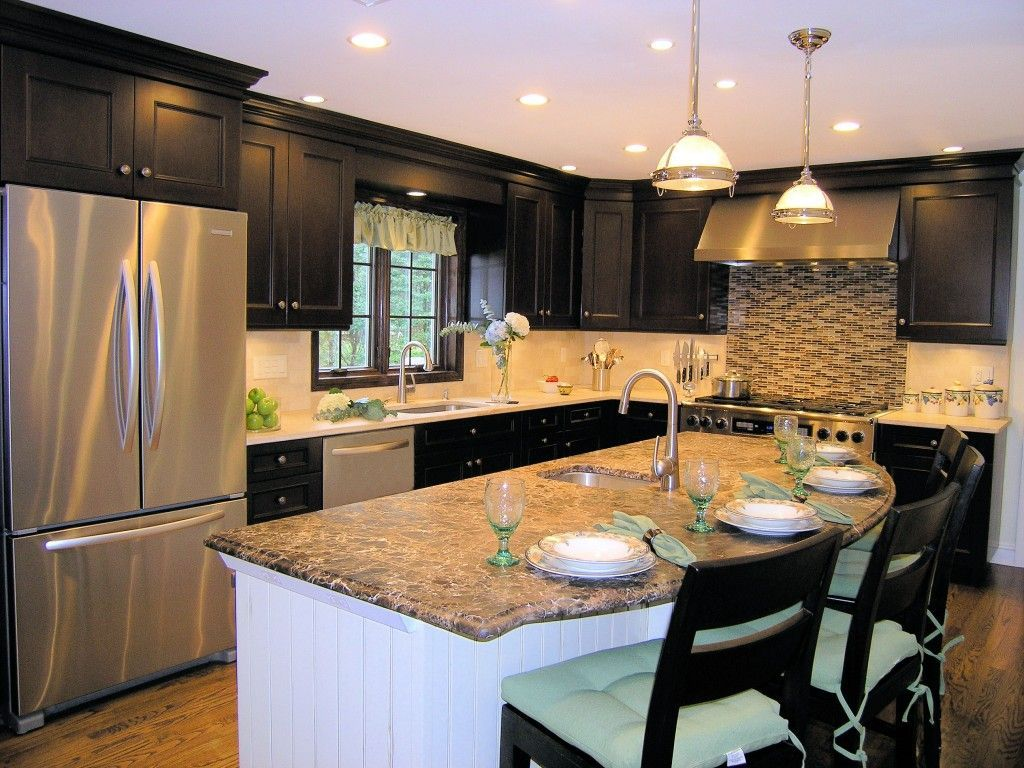2 ton küchenschrank ideen visit the professionals at dovetail designs in bergenfield nj
