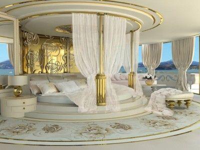 Las Mansiones Más Lujosas Del Mundo Por Dentro Y Por Fuera