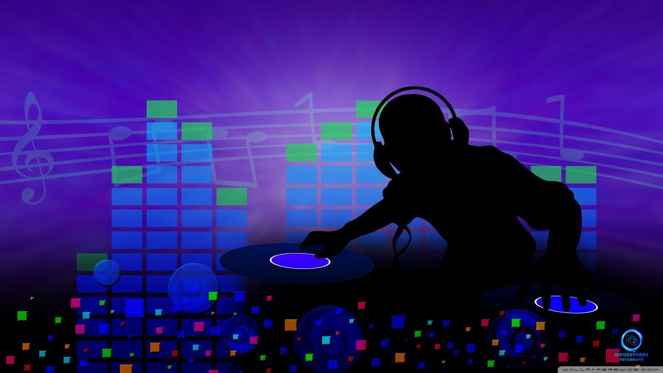 Pioneer Dj Hd Desktop Wallpaper Widescreen High Definition Music Wallpaper Desktop Wallpapers Backgrounds Dj Images