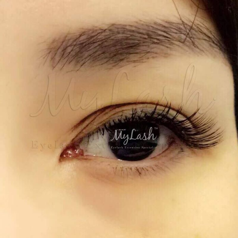 Want to look at your best? Our Eyelash Extension can give