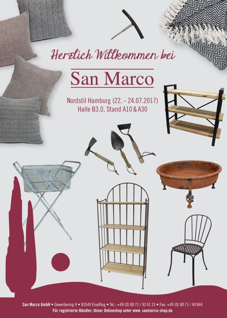 San Marco Heim und Garten im mediterranen Flair Kompetenter